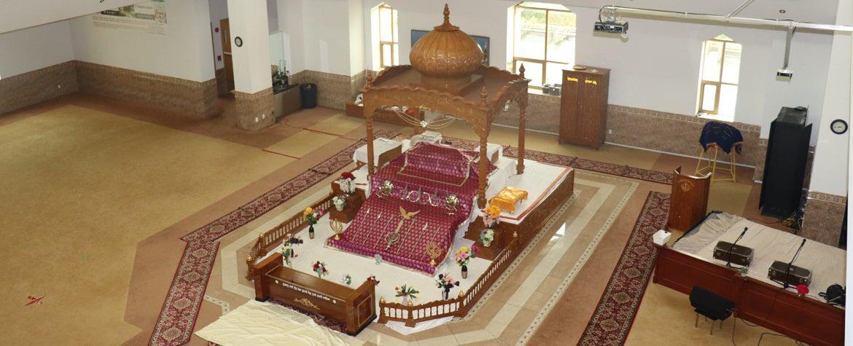 Gurudwara Guru Nanak Darbar, Montreal Gurdwara Guru Nanak Darbar, Gurdwara Montreal Canada, Gurdwara Guru Nanak Darbar LaSalle